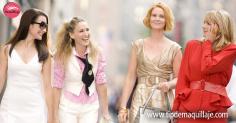 10 salidas de amigas que a las mujeres nos encantan