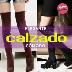 5 zapatos a la moda para este invierno