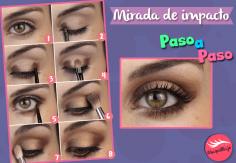 Tutorial: Maquillaje fácil en 5 minutos